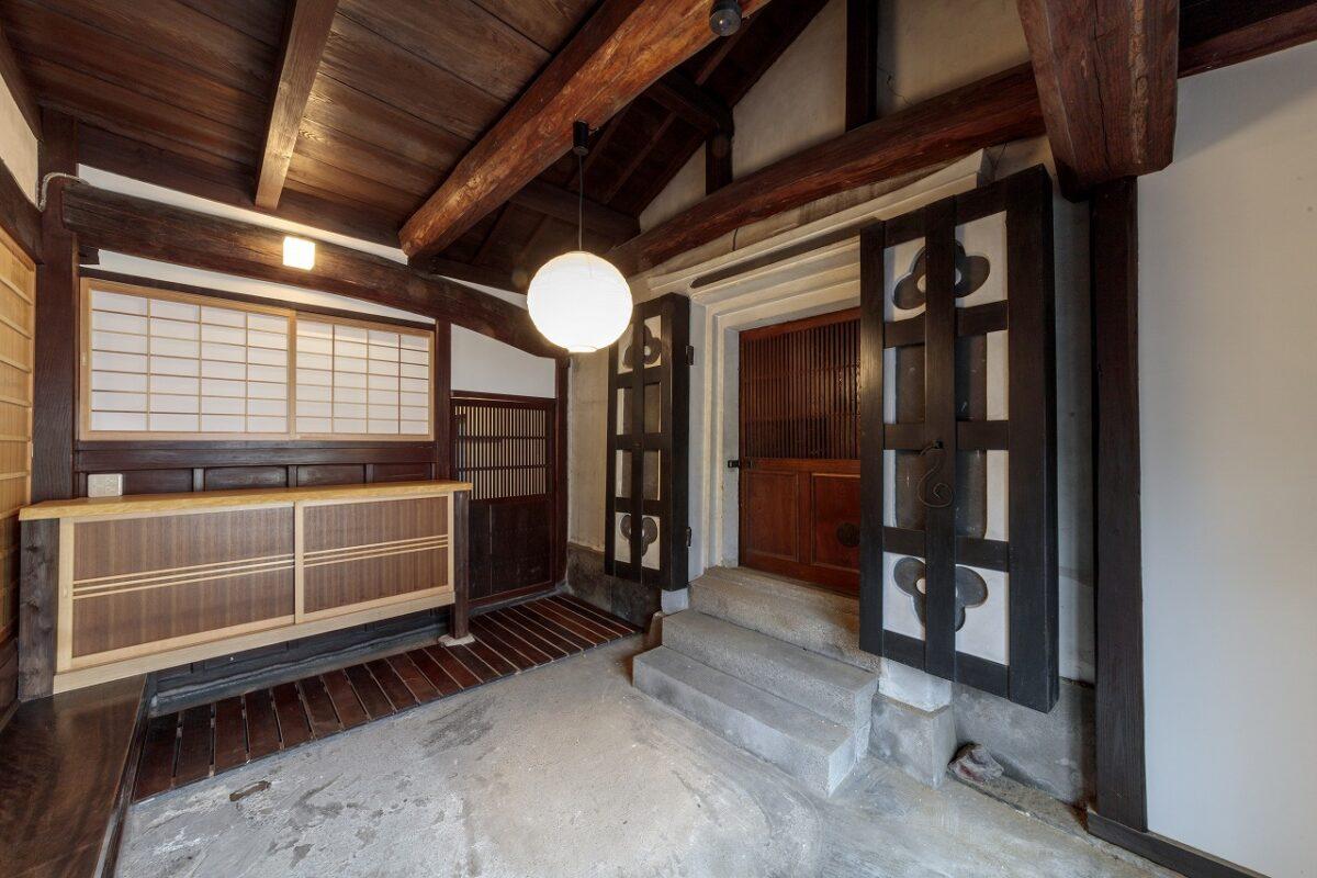 広島市|歴史ある家を受け継いだ古民家リフォーム