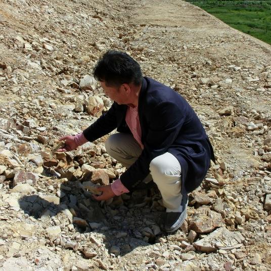 100%自然素材の安芸珪藻土