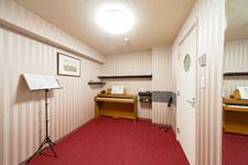 【広島市】好きなときに好きなだけ趣味を楽しめる防音室