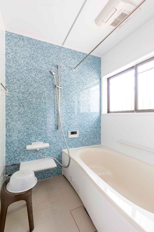 広島市|寒い苦痛なお風呂時間を楽しみに変える