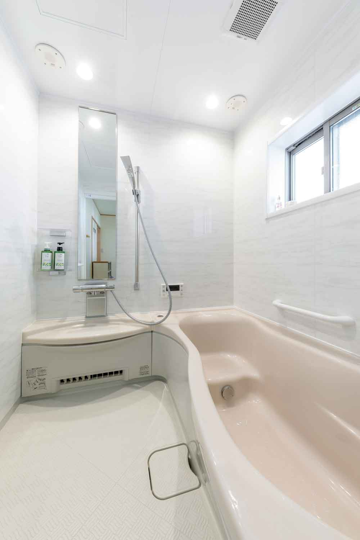 東広島市|温かいお風呂で音楽を楽しむ